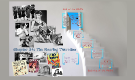 Copy of Ch24 The Roaring Twenties