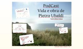 Projeto Podcast Pietro Ubaldi