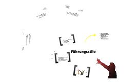 Copy of Führungsstile