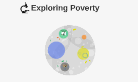 Exploring Poverty