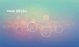 mep 2015+