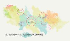 Copy of El cuento y el cuento folclórico