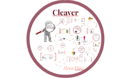 Copy of Cleaver