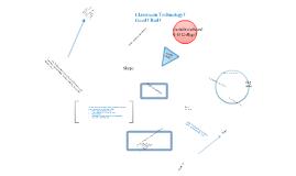 Copy of Classroom Technology