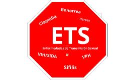 Copy of Copy of Enfermedades de Transmision Sexual