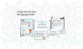 Finish Line Project