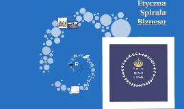 Etyczna Spirala Biznesu