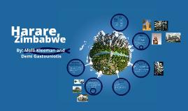 Harare,