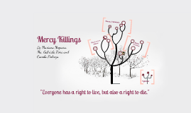 Mercy Killings