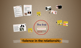 Violence in the relationship