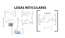 Copy of LOSAS RETICULARES