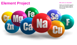 Element Project
