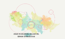 zonas de oclusion: