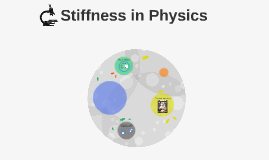 Stiffness in Physics