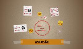 Aversão