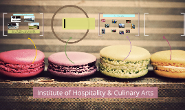 Institute of Hospitality & Culinary Arts
