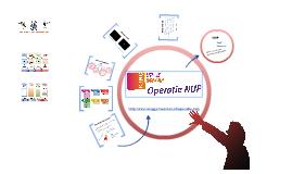 I-NUP (Nationaal UitvoeringsProgramma)