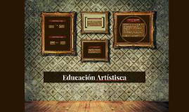 Educación Artistisca