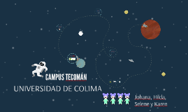 CAMPUS TECOMÁN