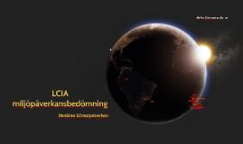 Copy of LCIA