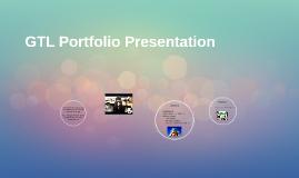 GTL Portfolio Presentation