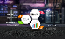 Copy of Urban Infographic - Free Prezi Template