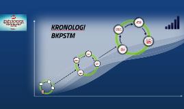 Timeline BKPSTM