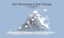 Self-Awareness & Self-Change