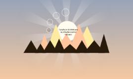 Las placas tectónicas y su relación con los volcanes