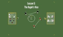 Ingye M.S. G3 Lesson 5: The Rajah's Rice