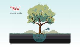 """Copy of Copy of """"Nós"""" de Cesário Verde"""