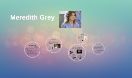 Meredith Grey Mental Illness Diagnoses