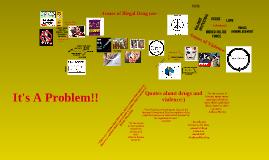 It's A Problem!!!