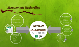 St. Lawrence Internships