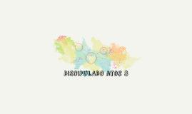 DISCIPULADO atos 8