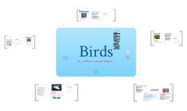 Birds SBI3U1-02