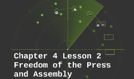 Chapter 4 Lesson 2