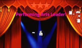 Leadership Application :)