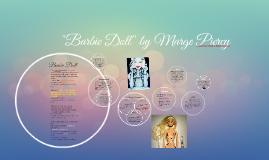 """Barbie Doll"" by Marge Piercy"