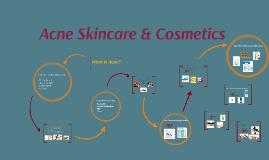 Acne Skin care & Cosmetics