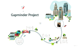 Gapminder Project