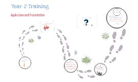 Year 2 Training