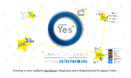 YES for Europe - Presentation