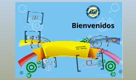 Copy of Copy of Bienvenidos al Colegio Iberoamericano