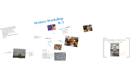 Writing Workshop K-5