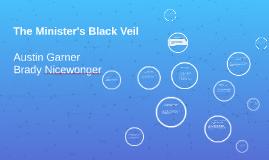 Copy of Ministers Black Veil
