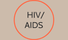How does HIV/Aids