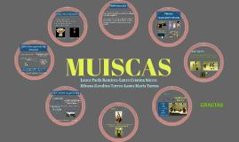 Muiscas