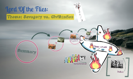 civilization vs savagery Get access to civilization vs savagery in lord of the flies essays only from anti essays listed results 1 - 30 get studying today and get the grades you.