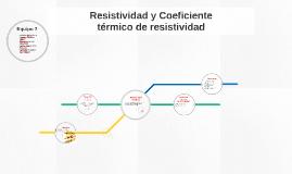 Copy of Resistividad y Coeficiente térmico de resistividad